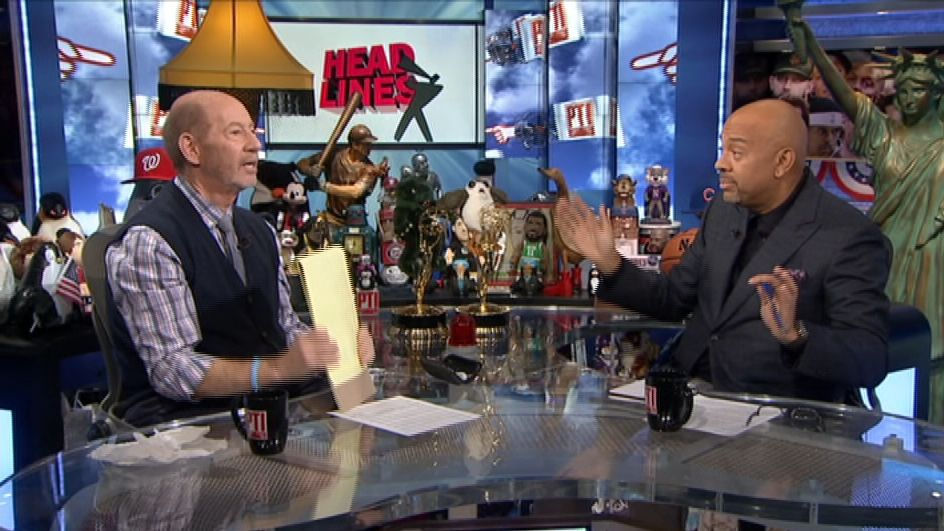 Wilbon: The Sixers need Embiid to be successful