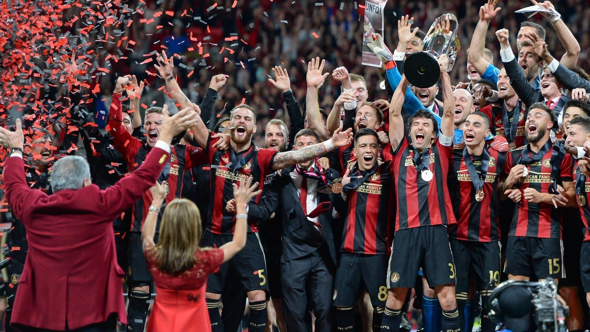 Why Atlanta are the team to beat in 2019 - Via MLS