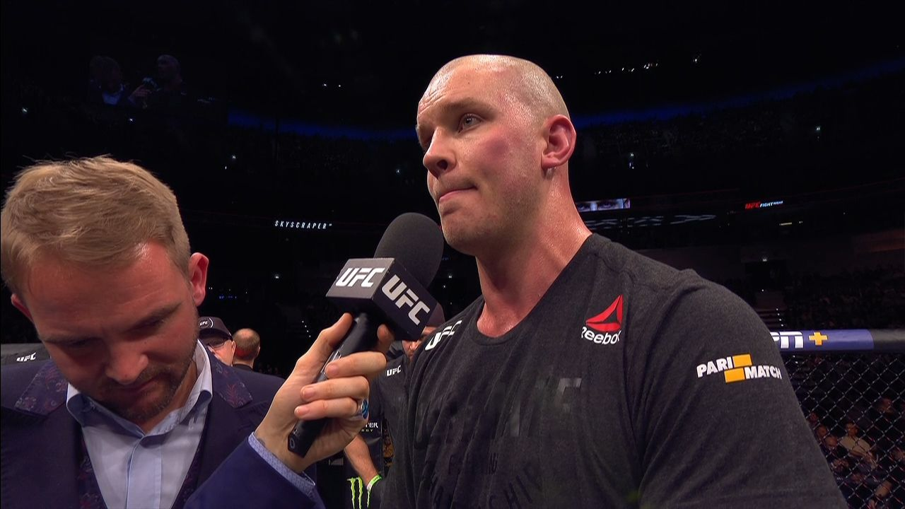 Struve still not sure on retirement