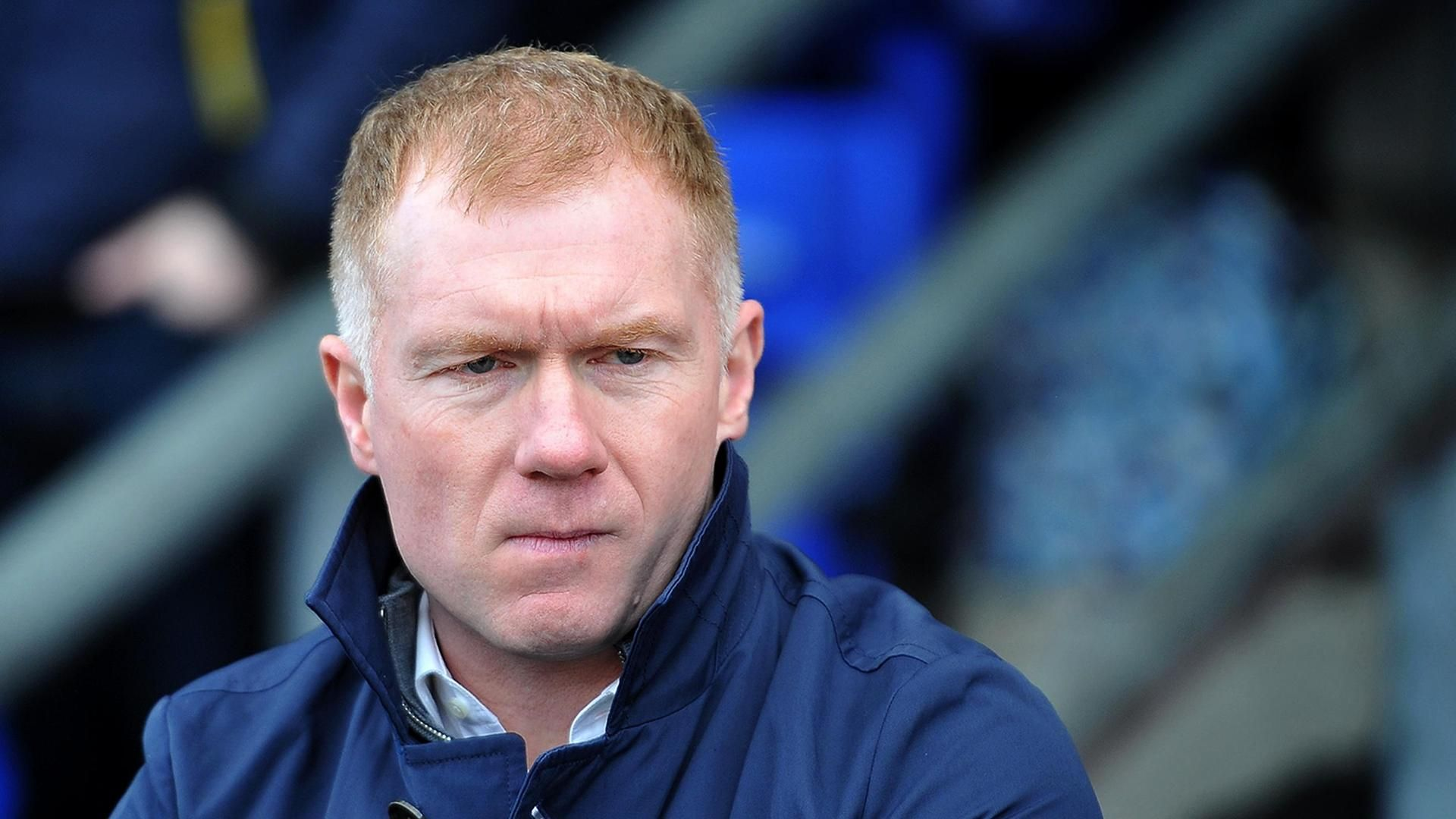 Mariner: Scholes & Oldham look foolish