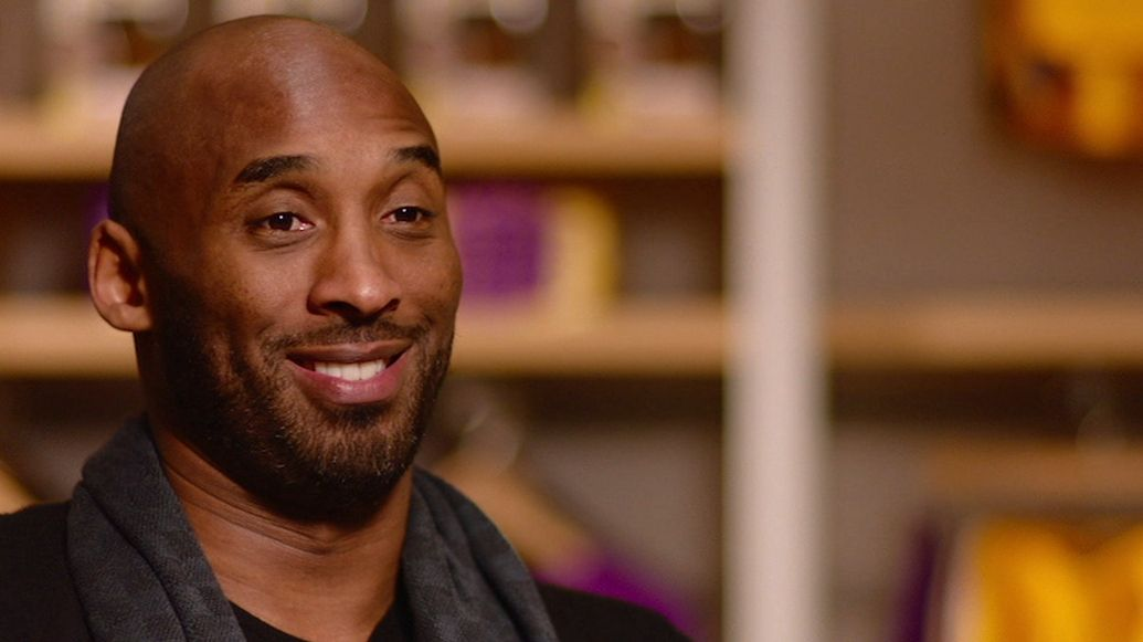 Kobe: Social media criticism 'comes with the territory'