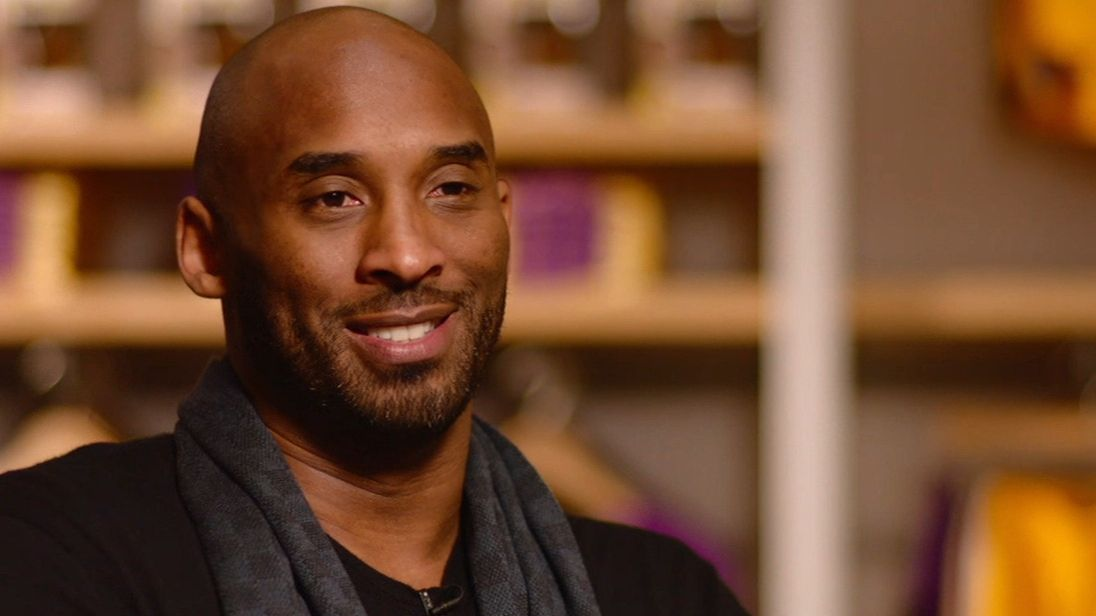 Kobe advises Lakers to stay patient