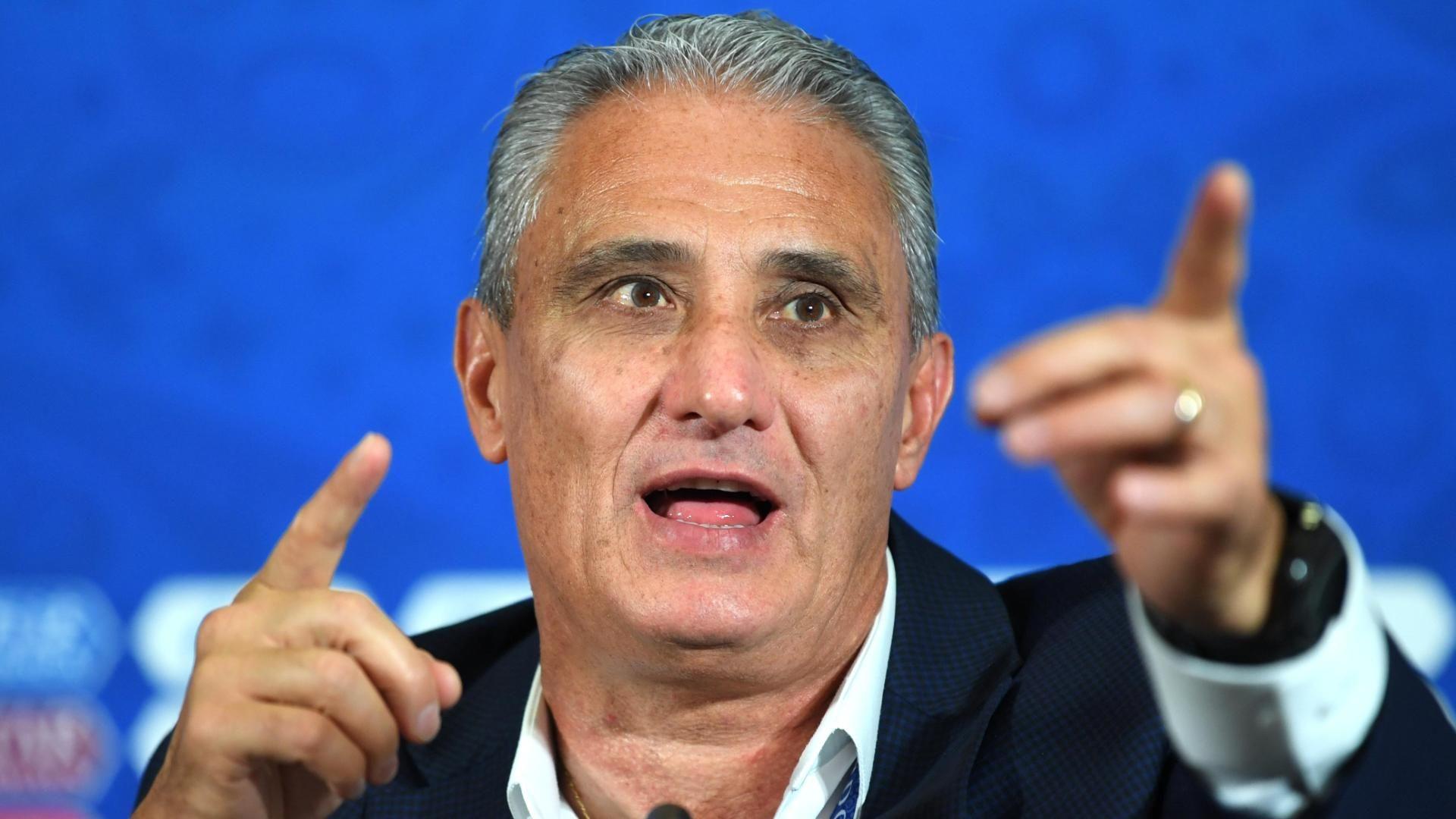 'Seleção brasileira é a grande favorita e tem mais responsabilidade de vencer a Copa América', diz Hofman