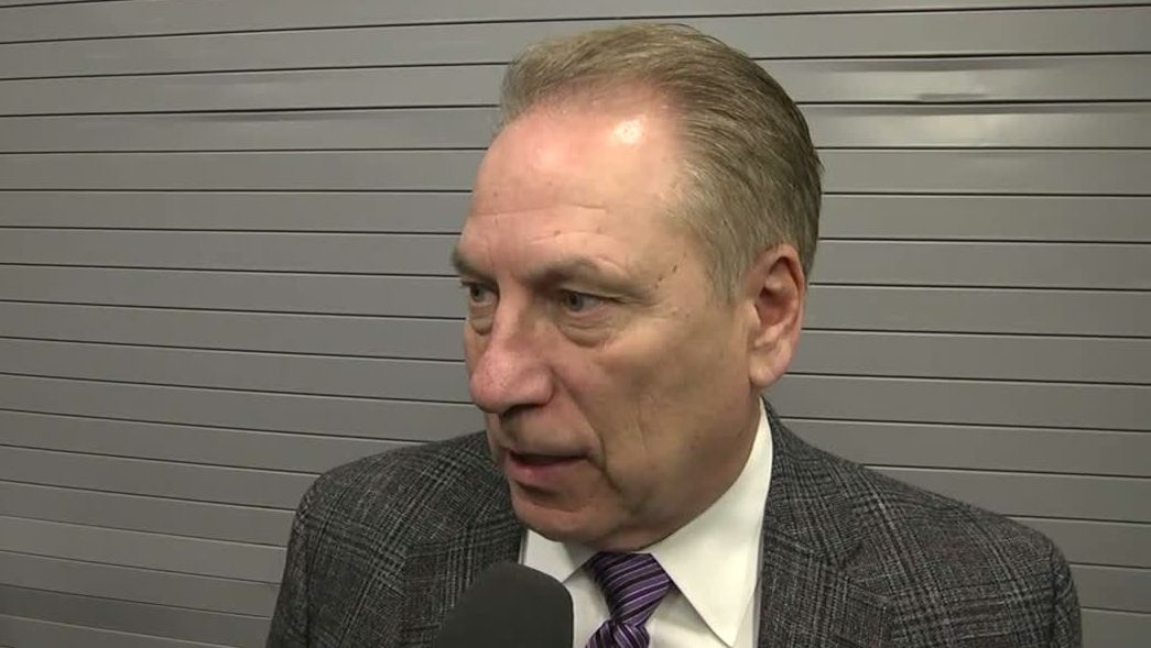 Izzo: Couple guys didn't compete the way we needed them to