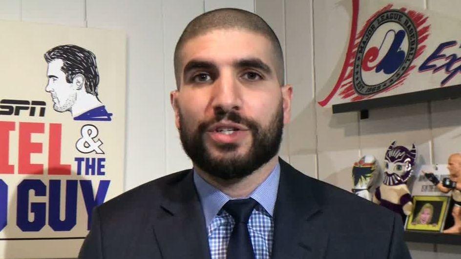 Helwani: Moraes frontrunner for vacant bantamweight title