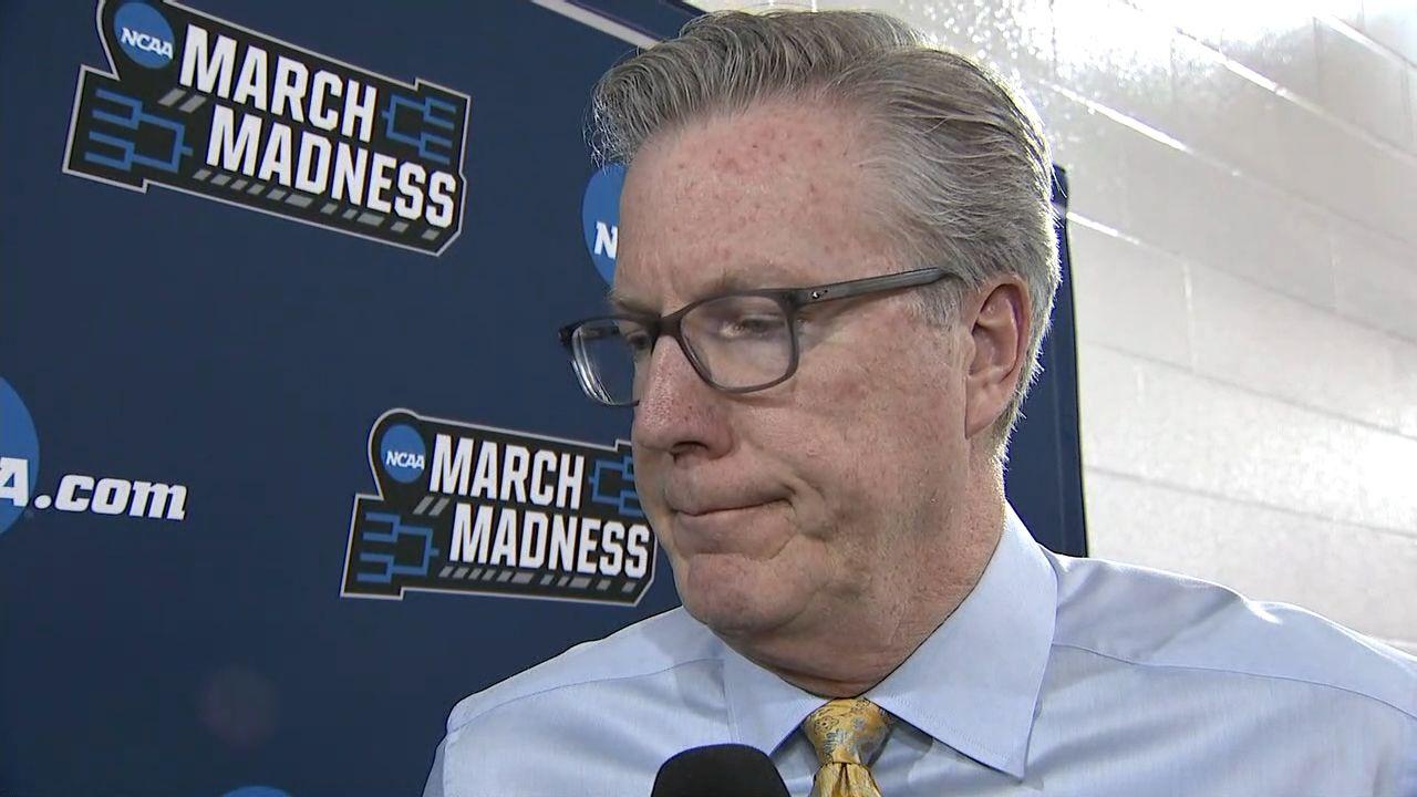 Iowa HC McCaffery credits defense in upset over Cincinnati