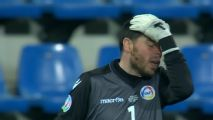 Berisha howler gifts Albania victory