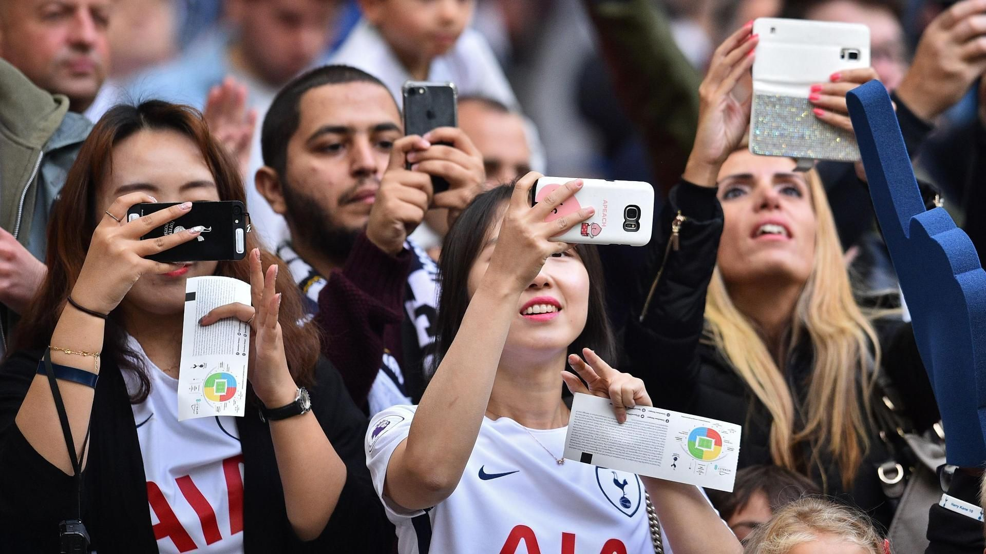 How modern football is out of control