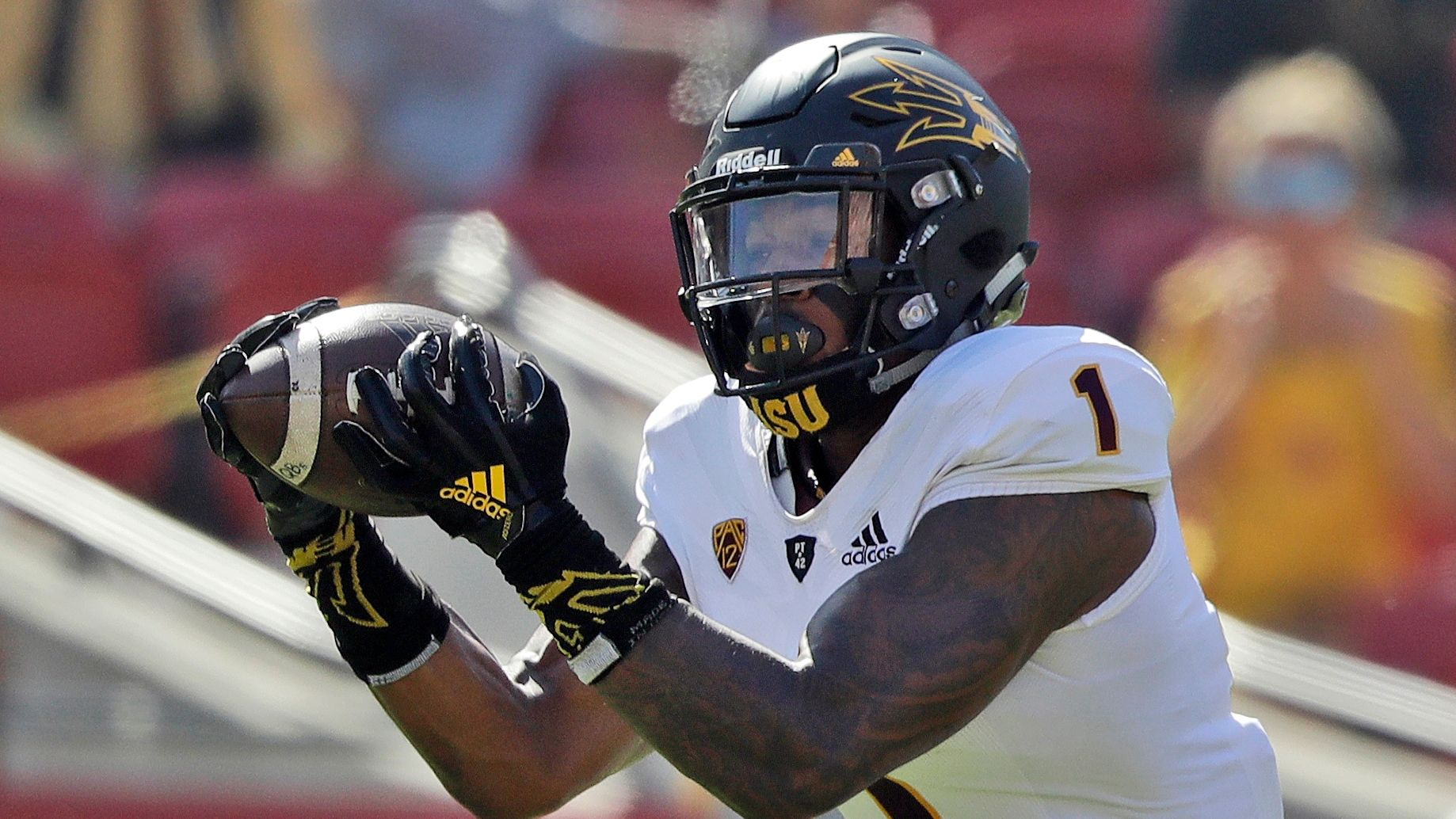 NFL draft profile: N'Keal Harry