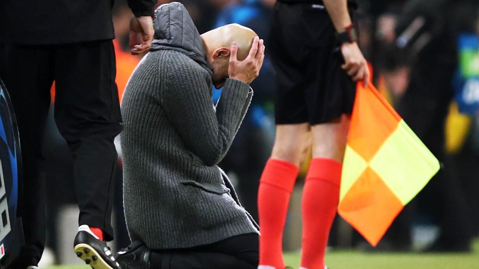 Is Pep Guardiola a fraud?