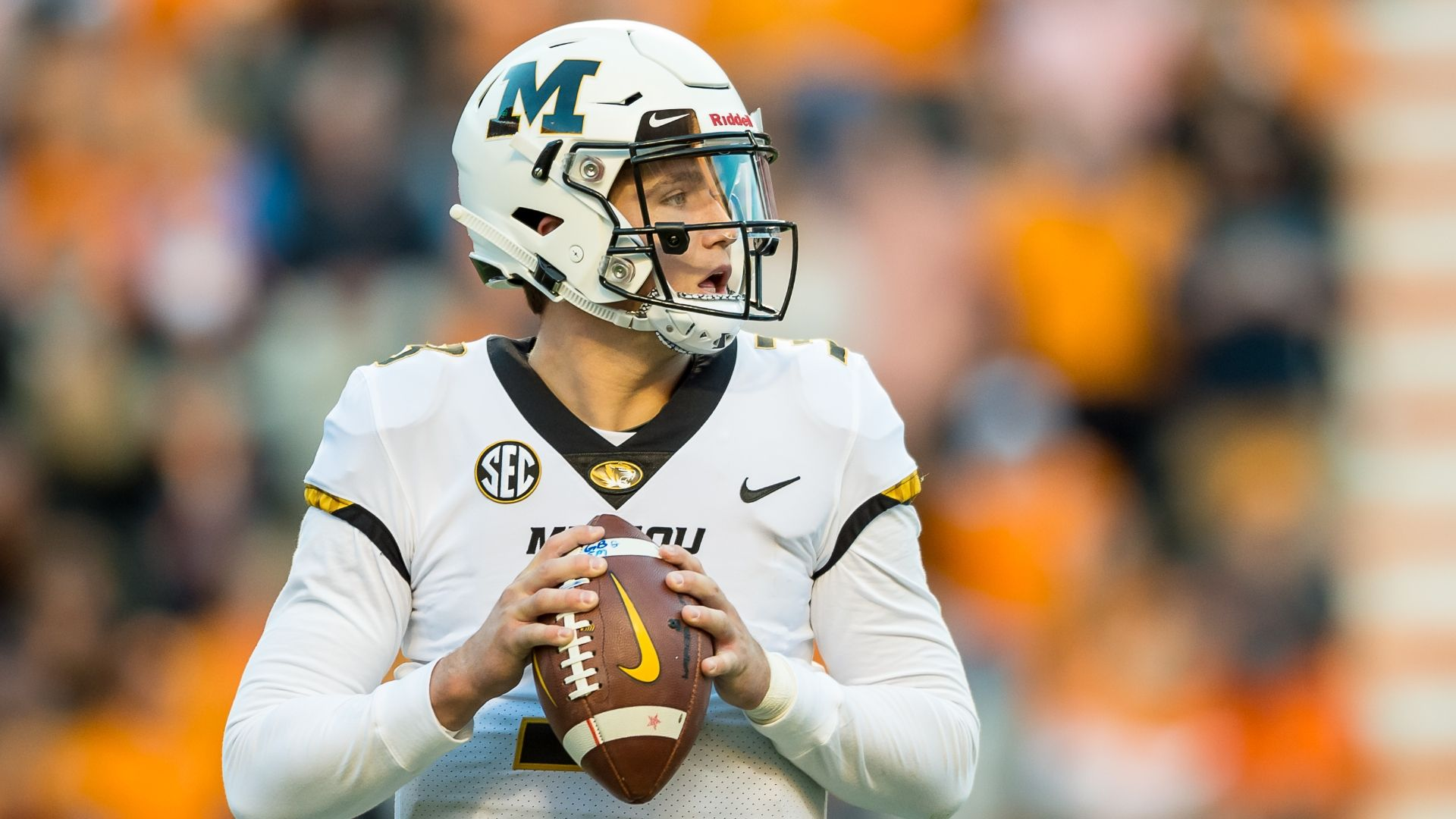 NFL draft profile: Drew Lock