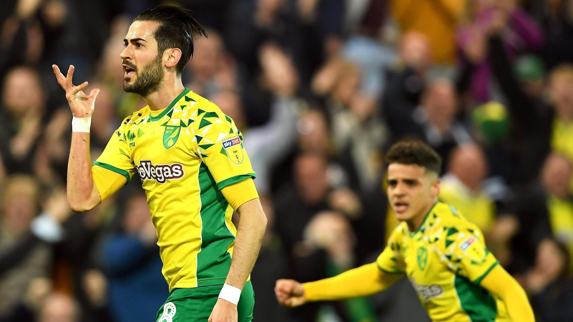 Norwich break Sheffield Wednesday's hearts in dramatic draw