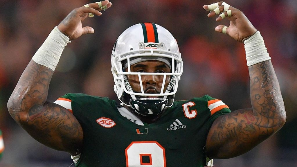 NFL draft profile: Gerald Willis II