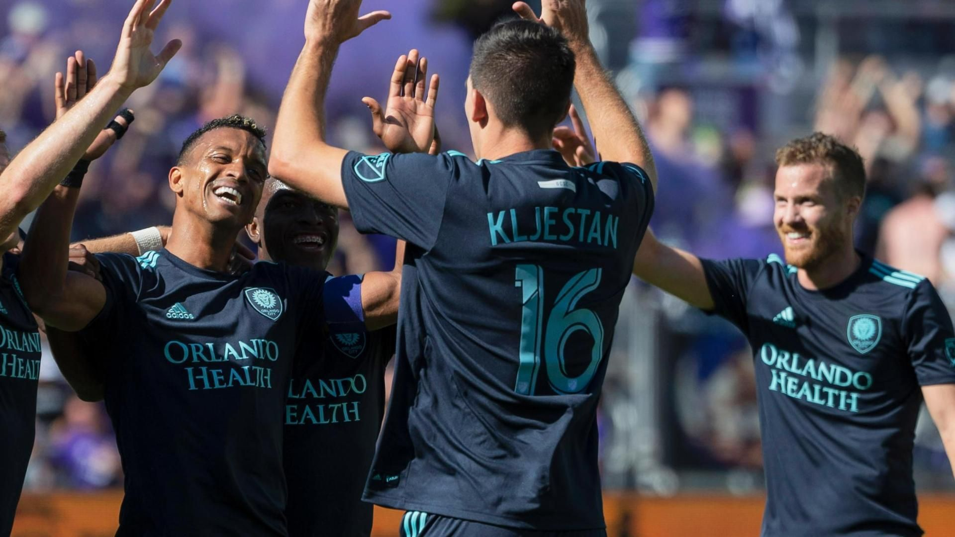 Nani deflection seals Orlando City win