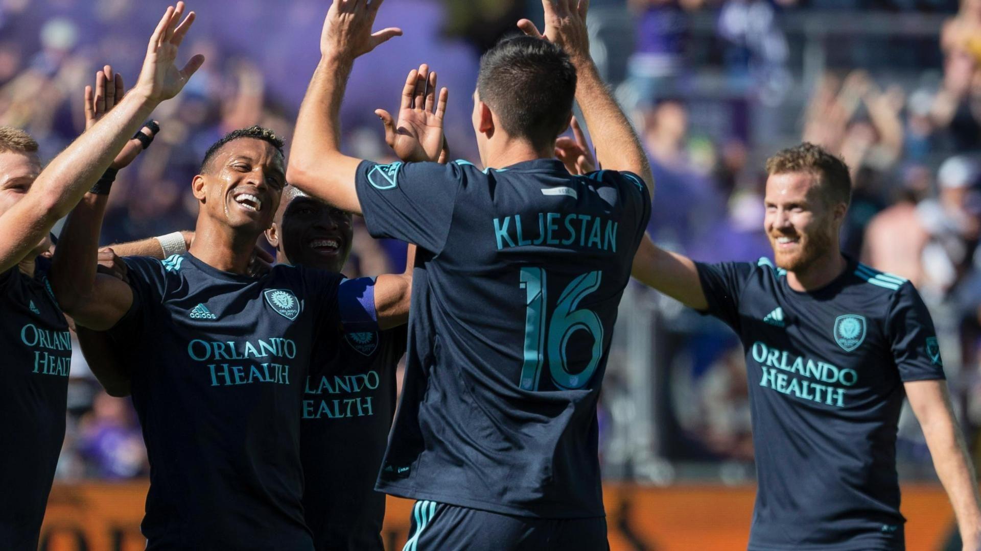 Nani deflection seals Orlando City win