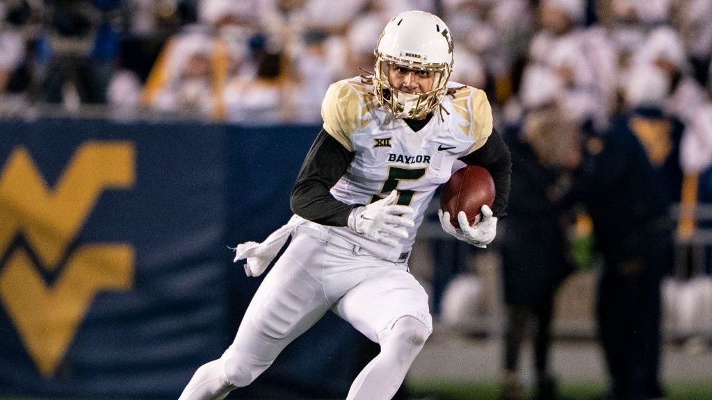 NFL draft profile: Jalen Hurd