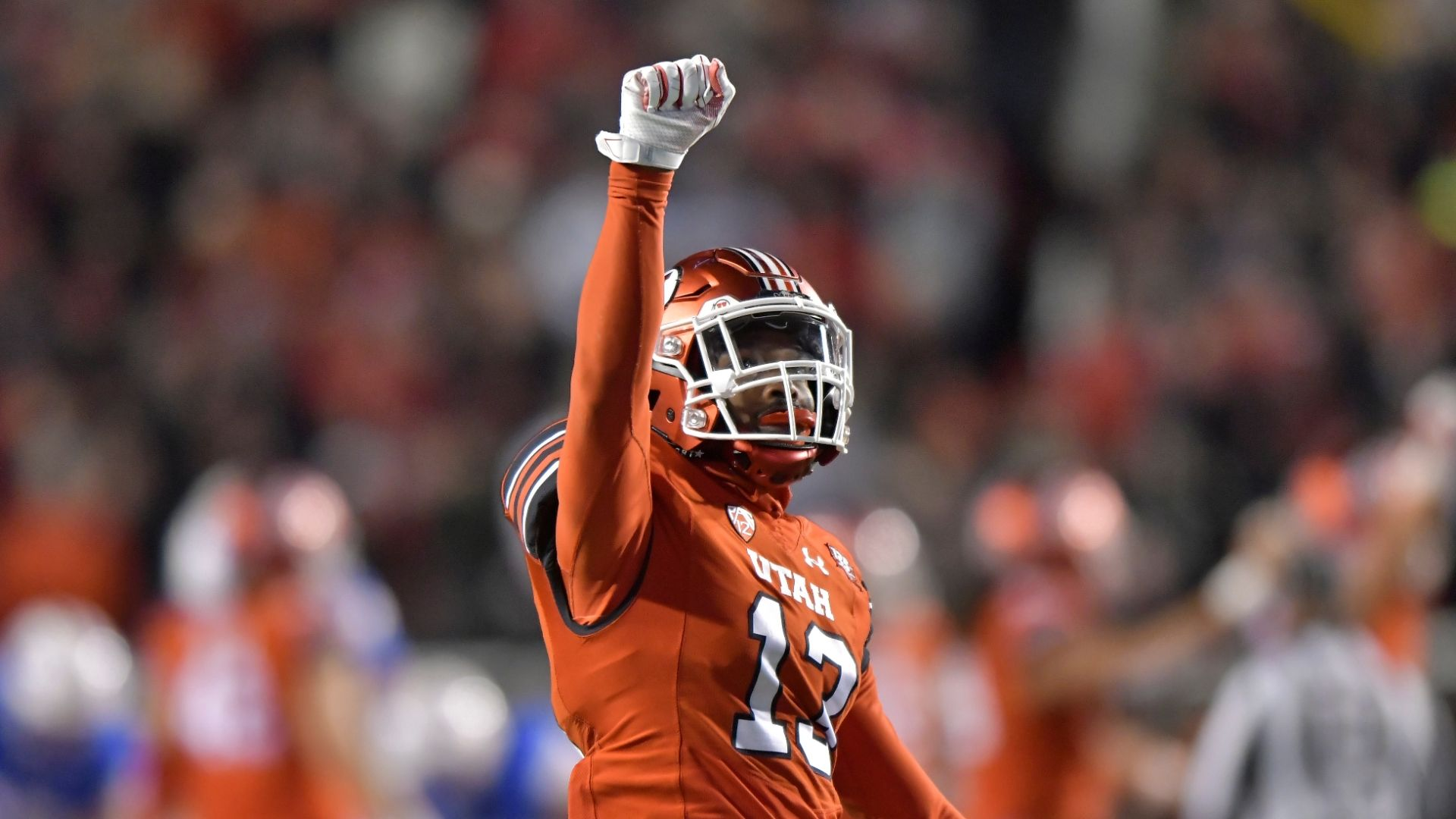 NFL draft profile: Marquise Blair