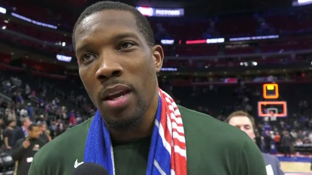 Bledsoe on Bucks' win: 'We knew what we had to do'