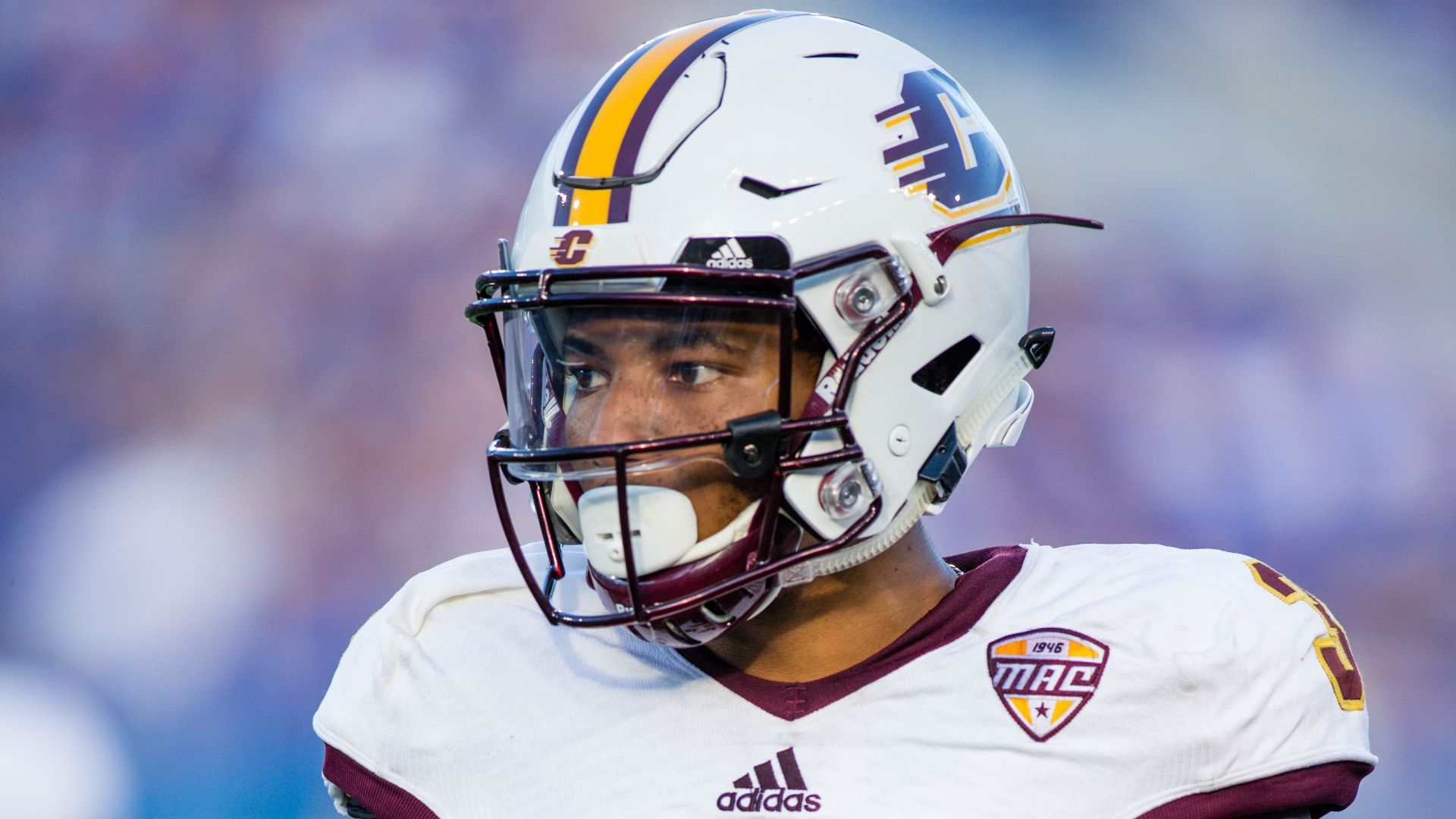 NFL draft profile: Sean Bunting