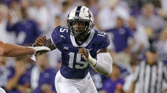 NFL draft profile: Ben Banogu