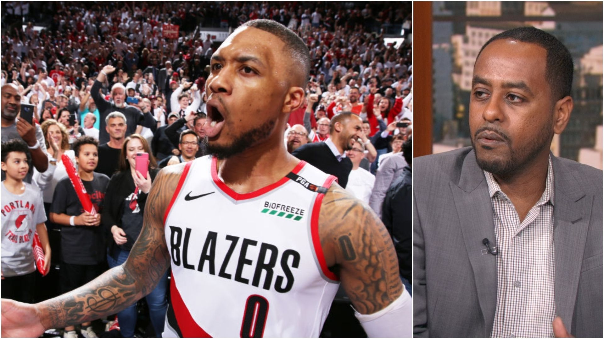 Can the Blazers make it to the Western Conference finals?