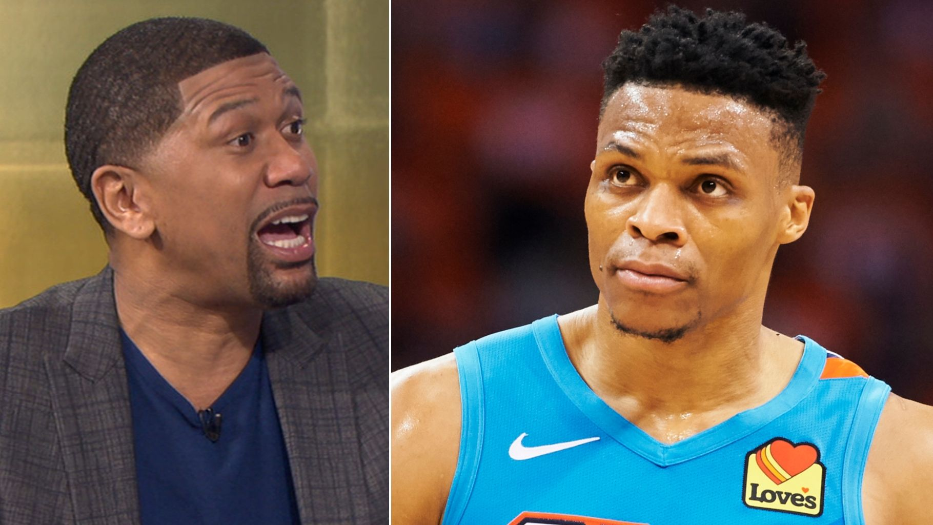 Jalen: Lack of shooting cost Thunder in playoffs