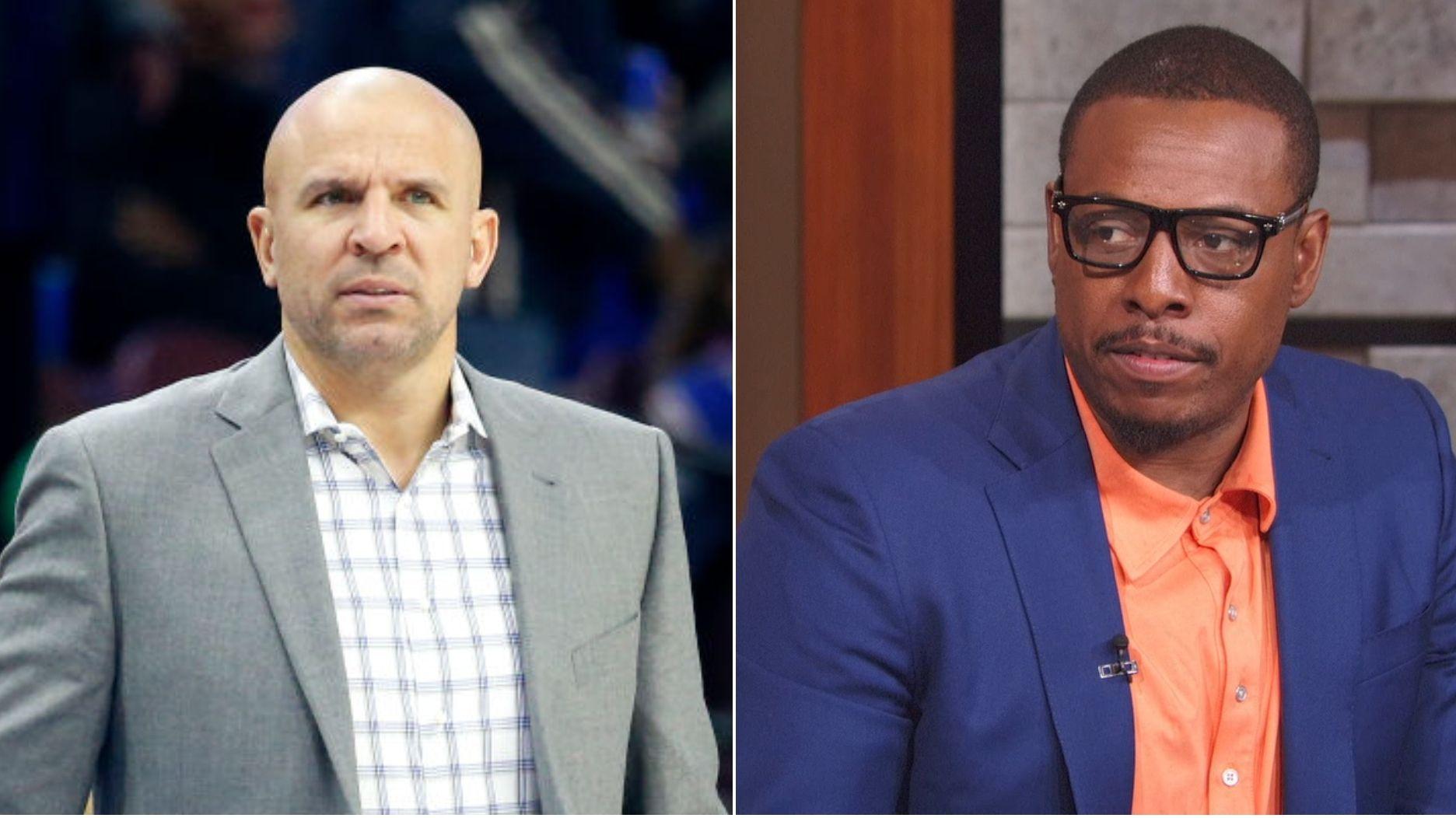 Pierce: Kidd has grown as a coach