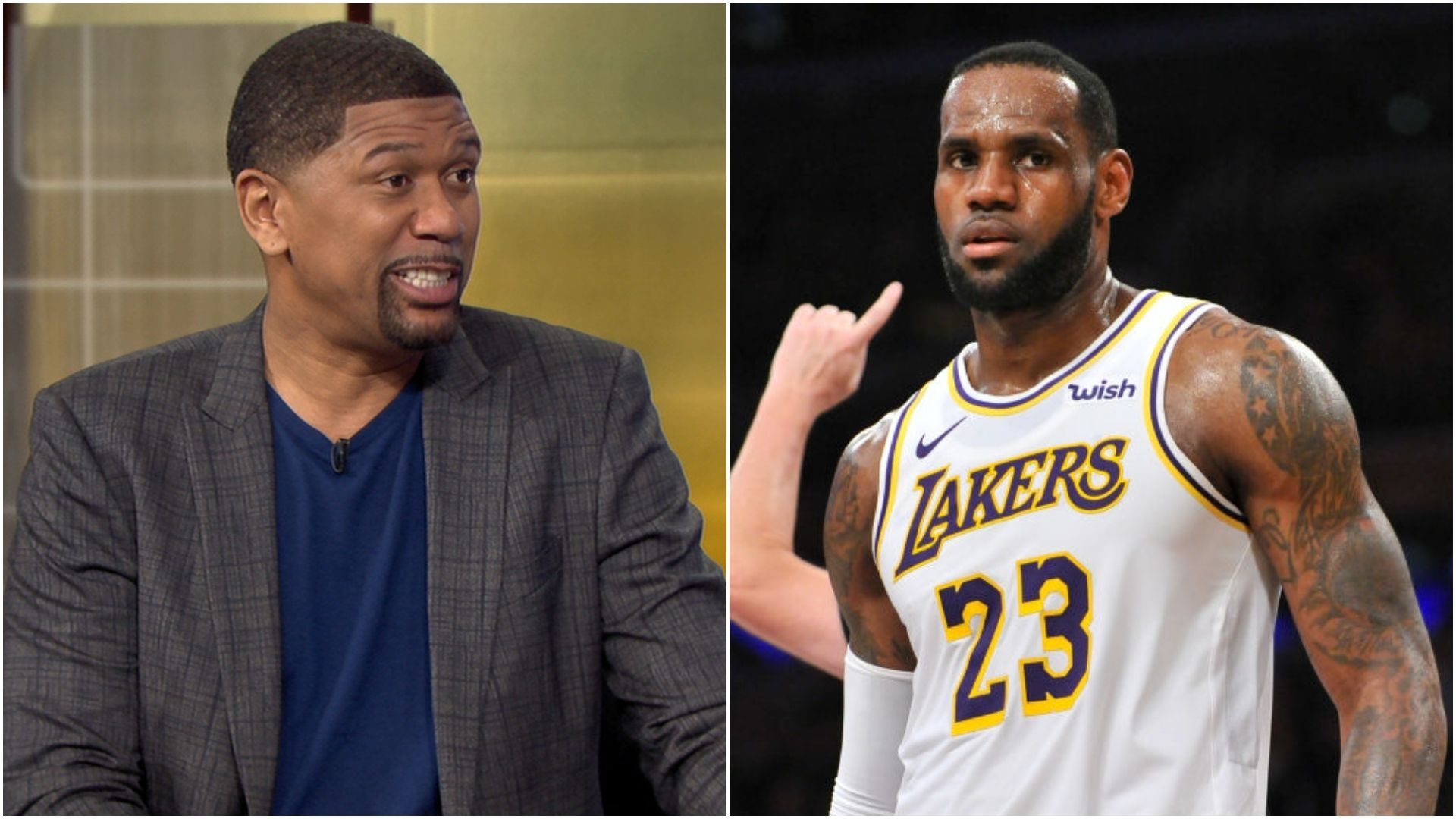 Is LeBron's relationship with Lakers repairable?