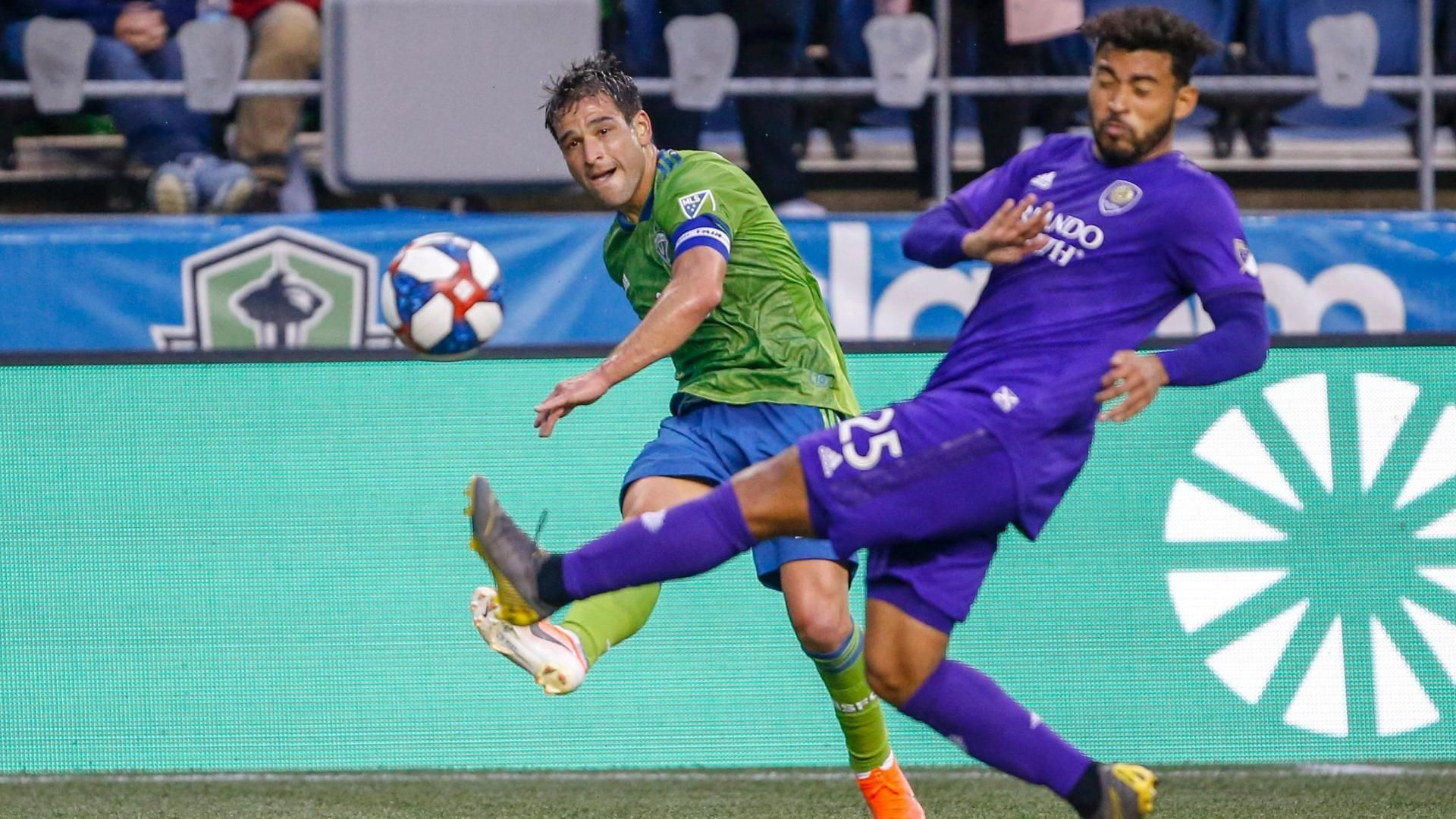 Sounders extend Orlando's losing streak to 3