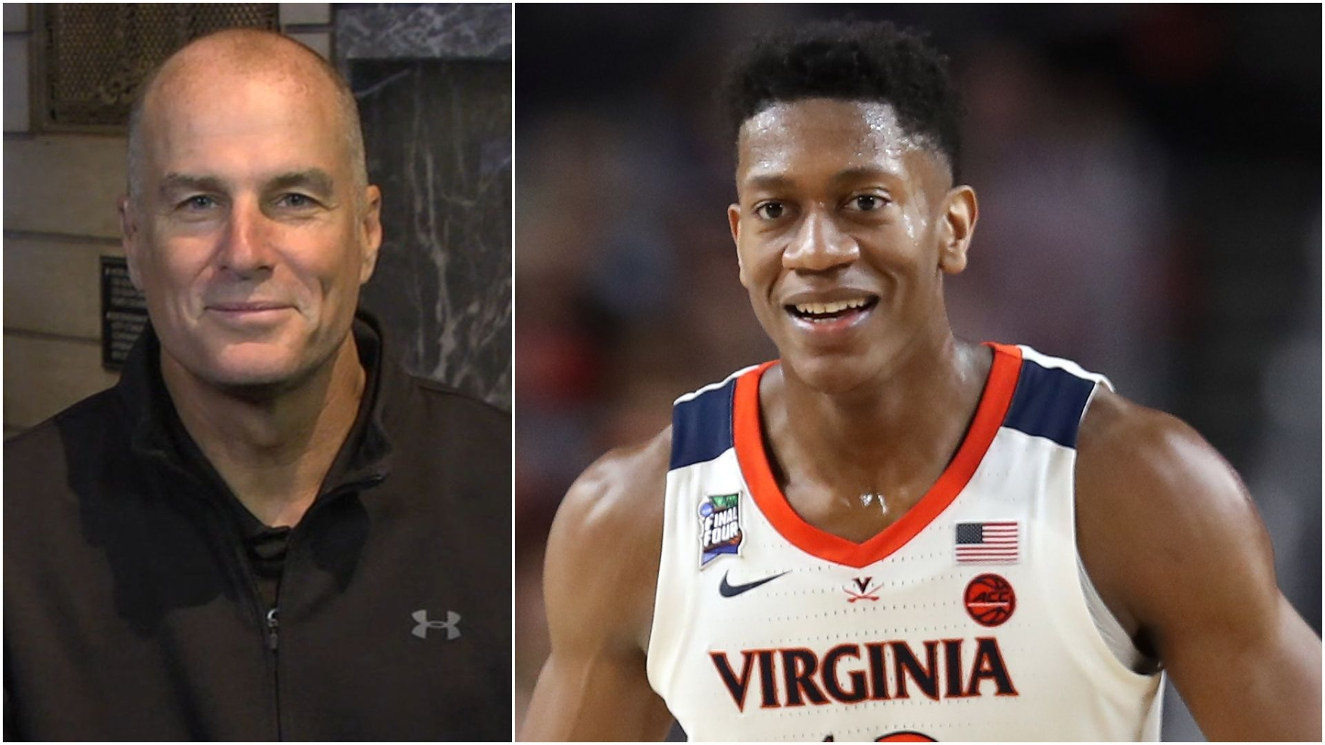 Bilas: Hunter will be the best available for Lakers
