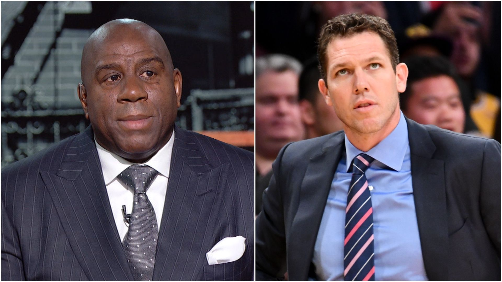 Magic: Walton situation was 'straw that broke the camel's back'