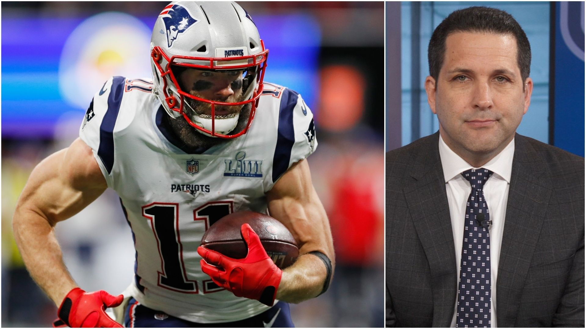What does Edelman's extension mean for Brady?