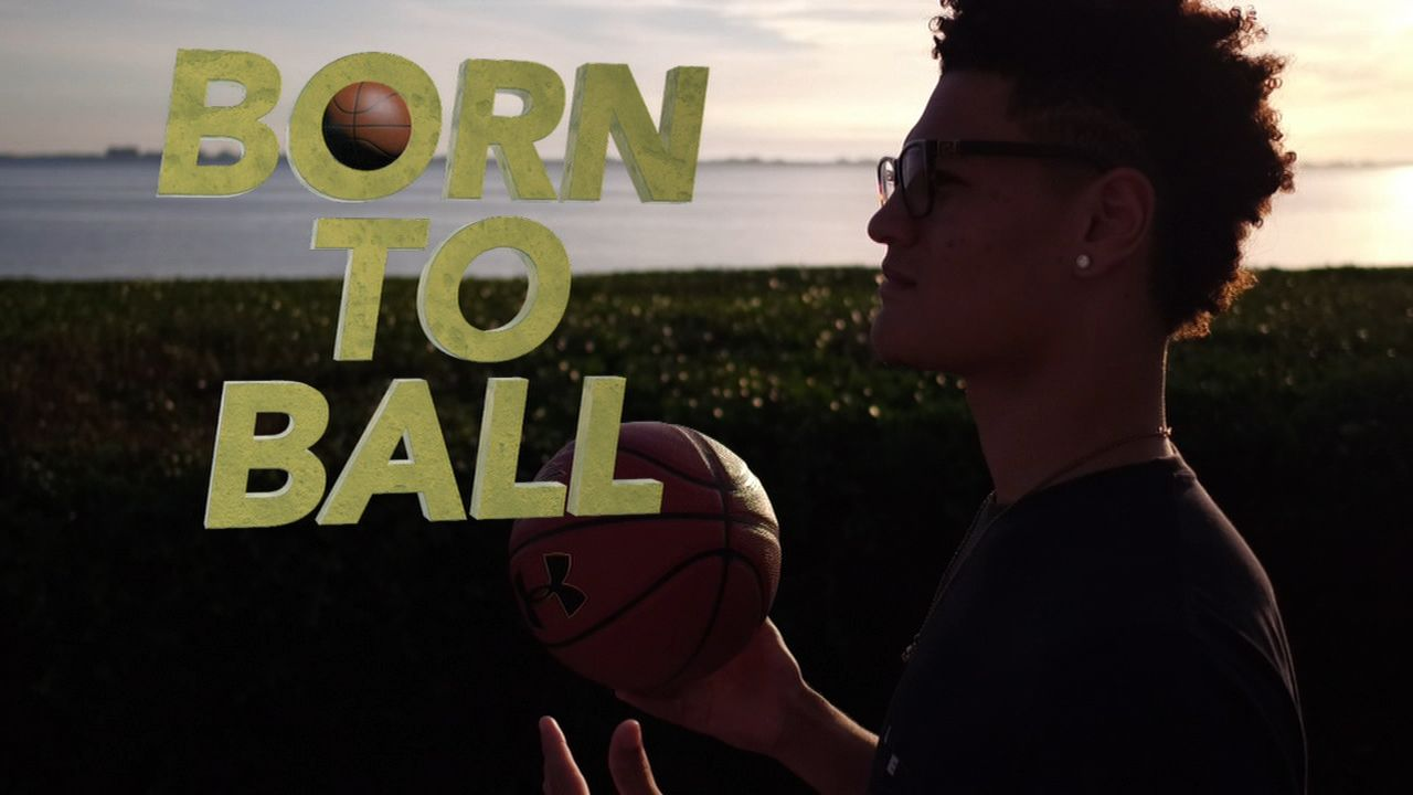 Josh Green: Born to Ball - Episode 1