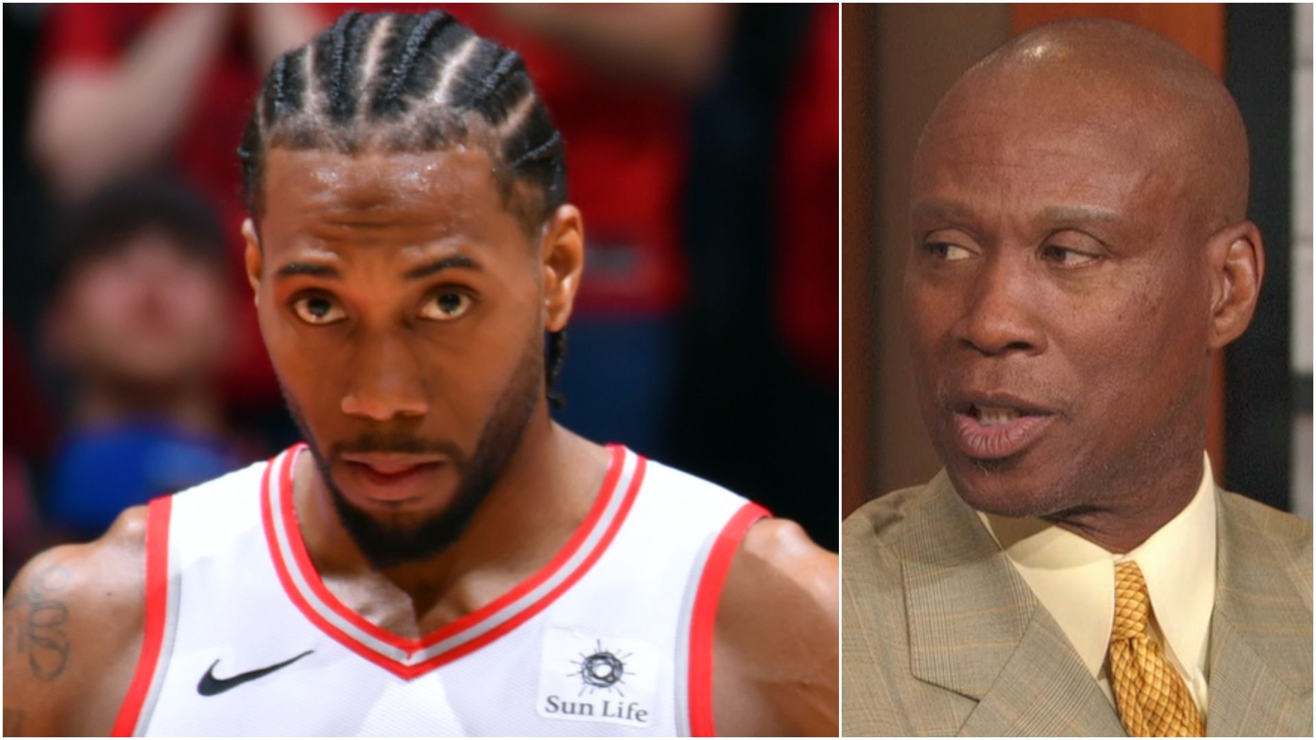 Scott is 'extremely concerned' about Kawhi's health