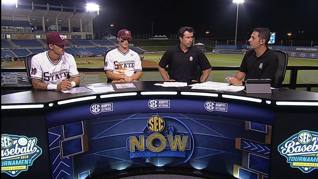 Mississippi State makes history in Hoover