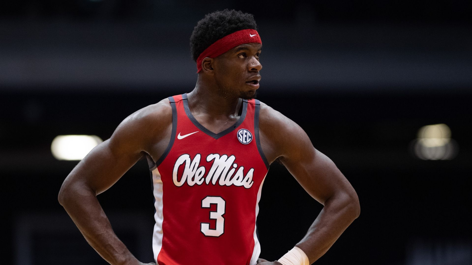 NBA draft profile: Terence Davis