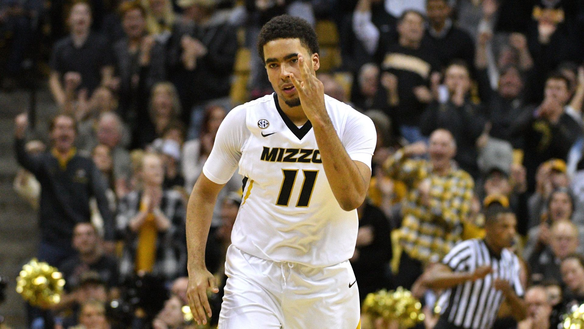 NBA draft profile: Jontay Porter