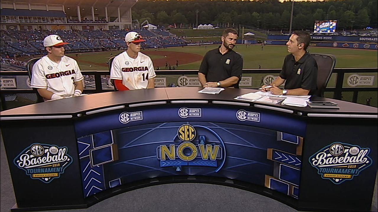 King, Sullivan discuss Dawgs' success