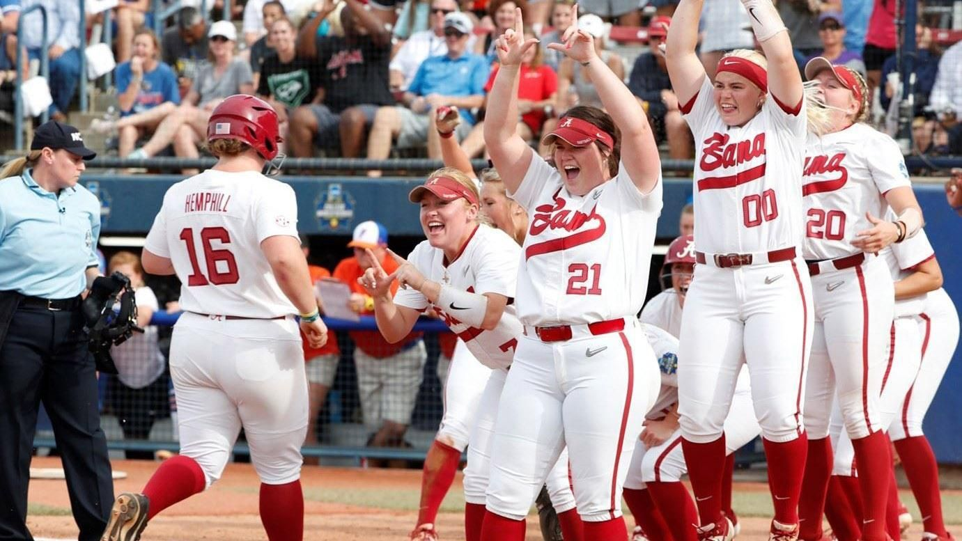 Hemphill's record day powers Alabama past Florida