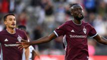Kamara extends Rapids' unbeaten run to 5 matches
