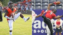 Manchester High's unlikely TD vs. T.J. Vasher's one-handed grab