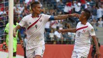 Los goles de Paolo Guerrero en la Copa América