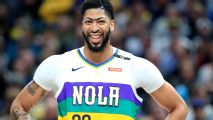 McMenamin: Lakers are getting a fair return
