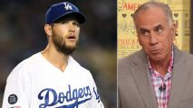 Kurkjian loves Dodgers' top four starters