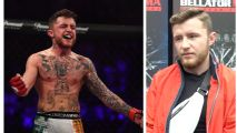 Gallagher: In three years I will be the face of MMA