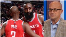 Marks: Rockets should keep Paul, Harden together