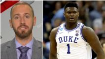Schmitz: Zion coming into the NBA at a perfect time