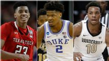 Best of the rest in the 2019 NBA draft