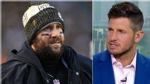 Orlovsky: AB, Bell departures won't help Steelers' production