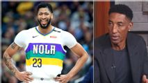Pippen: AD will win MVP next year